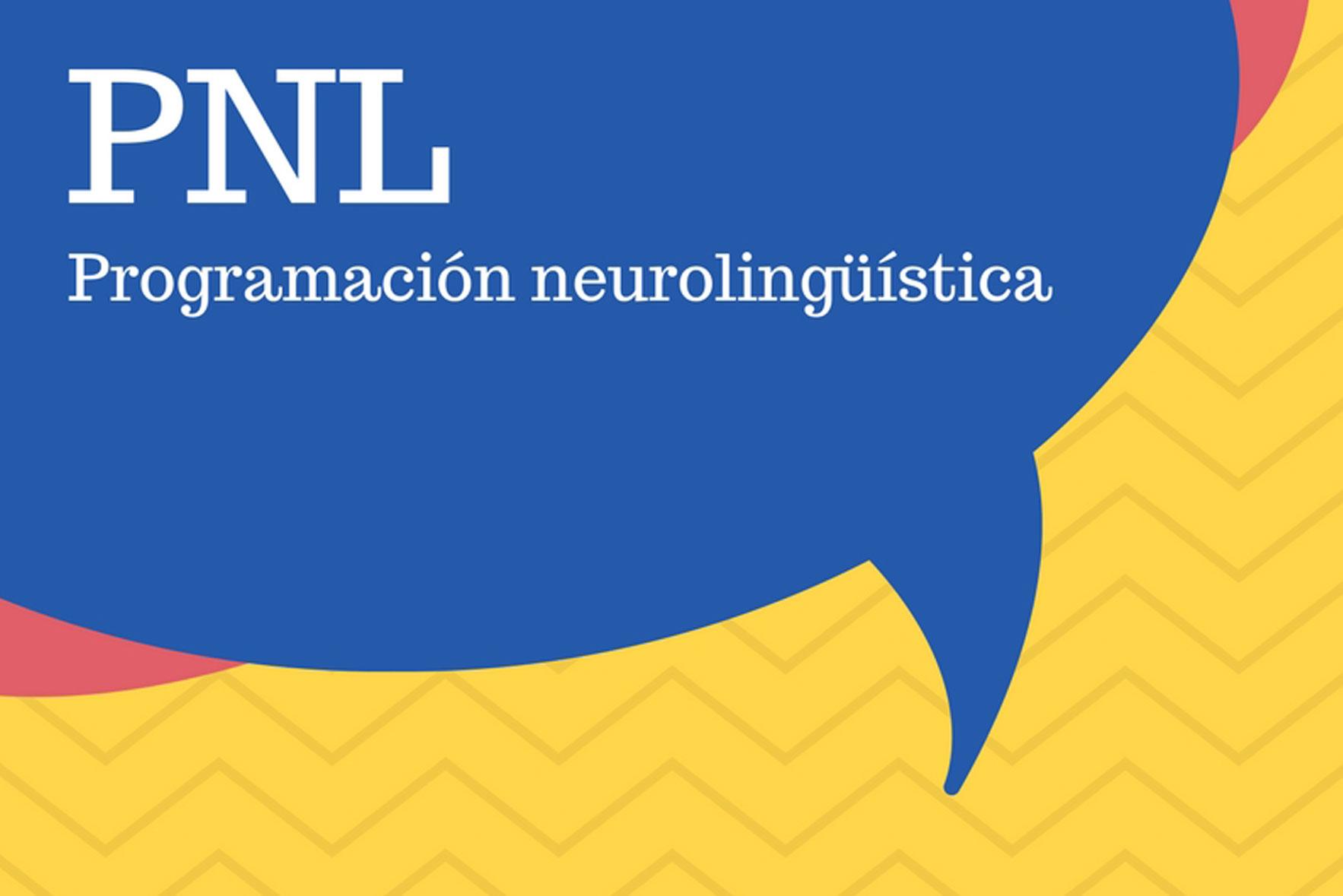 Programación Neurolingúística